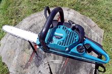 Makita EA3500F petrol chainsaw