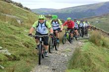 Three Peakers triumph again in Snowdon to Lands End challenge