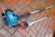 Makita EN4950H pole hedge trimmer