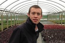 Me & My Job - Rob Adamson, sales manager, New Forest Plants