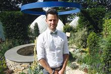 Me & My Job - Stuart Charles Towner, garden designer, Hambrooks