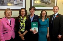New parliamentary group hears fruit and veg growers' concerns