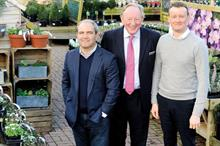 Marshall brings in 200 years of garden centre experience in his first fortnight as Dobbies chief executive