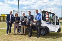 ISS wins 10-year greenspace contract with Arun District Council