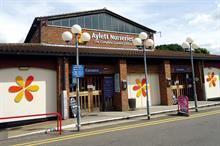 Garden centre profile: Aylett Nurseries, St Albans, Hertfordshire