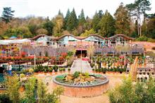 Horticulture Week Custodian Award - Best gardens or arboretum initiative