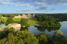 Gardens score highly in VisitEngland assessment of visitor attractions