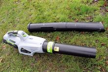 EGO 56V lithium-ion - Battery powered blower
