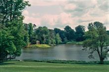 Research reveals Capability Brown's business worth £509m as today marks 300 years since he was baptised