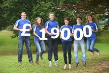 Biggest CAFRE bursary pot yet on offer to students