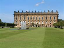 RHS confirms new show for Chatsworth
