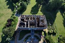 Landscape architects and designers needed for team to restore National Trust's Clandon Park