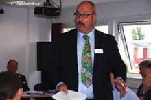 New BALI board member David Dodd to focus on landscape skills shortage
