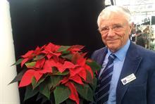 UK growers hopeful of better poinsettia sales