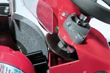 GreenMech Disc-Blade sharpener