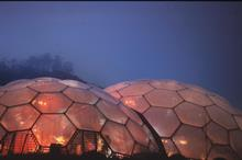 Eden Project seeking EU funding for geothermal plant