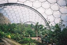 Eden Project raises £1.5m through crowdfunding