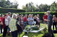 Horticulture Week Custodian Award - Best food-growing initiative