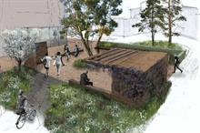 Outdoor classrooms to feature in Feilden Clegg Bradley Studios-designed University of Warwick faculty