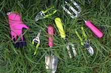 Burgon & Ball launch RHS-endorsed 'unlosable' gardening tools