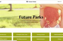National Trust and partners launch web toolkit on parks trusts