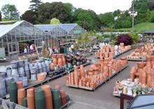 October garden centre sales take off