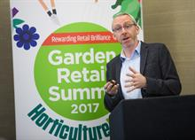 """Stand out from the crowd"" says Newman as he unlocks drivers behind garden centre sector's investment boom"