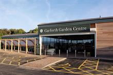 Best Multiple Business Refurbishment, Refit or Extension - Winner: Klondyke Garforth Garden Centre