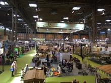 Solex garden products show sees some innovation after strong year beats price pressure