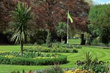 Idverde maintains 110 of the UK's best green spaces