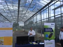 Neonicotinoids, nutrition and IPM debated at ICL Hort Science Live event