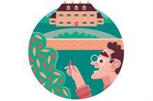 Careers profile - Head gardener, private estate
