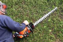 Reviewed: Hedge trimmers