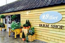 Multiple Garden Retailer of the Year - Winner: Hillier