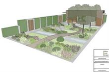 Homebase reveals Chelsea Flower Show design