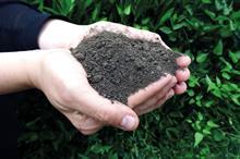 HortLoam topsoil