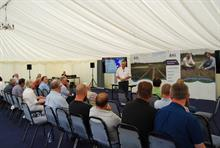 ICL seminars to feature at Four Oaks