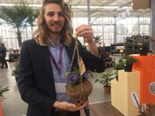 New phormium, euphorbia, and hydrangea varieties among most popular at Wyevale Nurseries retail showcase