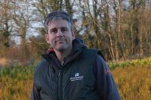 Me & My Job - John Simmonds, nursery manager, Bridgemere
