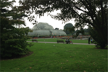Leading landscape architects appointed to Kew board