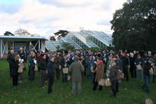 Kirkham gives Kew tree management insights
