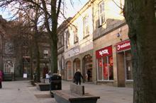 Council U-turn on city centre tree felling following public outcry