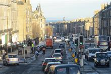 Trees lost for good from Edinburgh's Leith Walk in wake of tram debacle