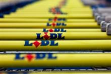Lidl makes pledge to back British farming