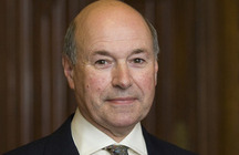Defra minister points out 'great opportunity'