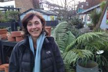Me & My Job - Louise Aldaheff, manager, West Six Garden Centre