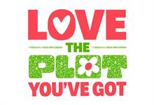 GIMB promotes 'Love the Plot You've Got' at Glee