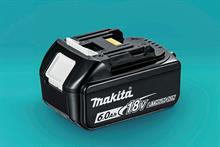 High capacity battery from Makita