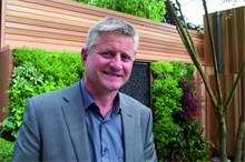 Landform boss to lead new courses on stress-free design and build