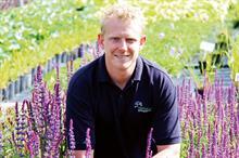 Me & My Job - Michael Buck, show plant manager, Hortus Loci